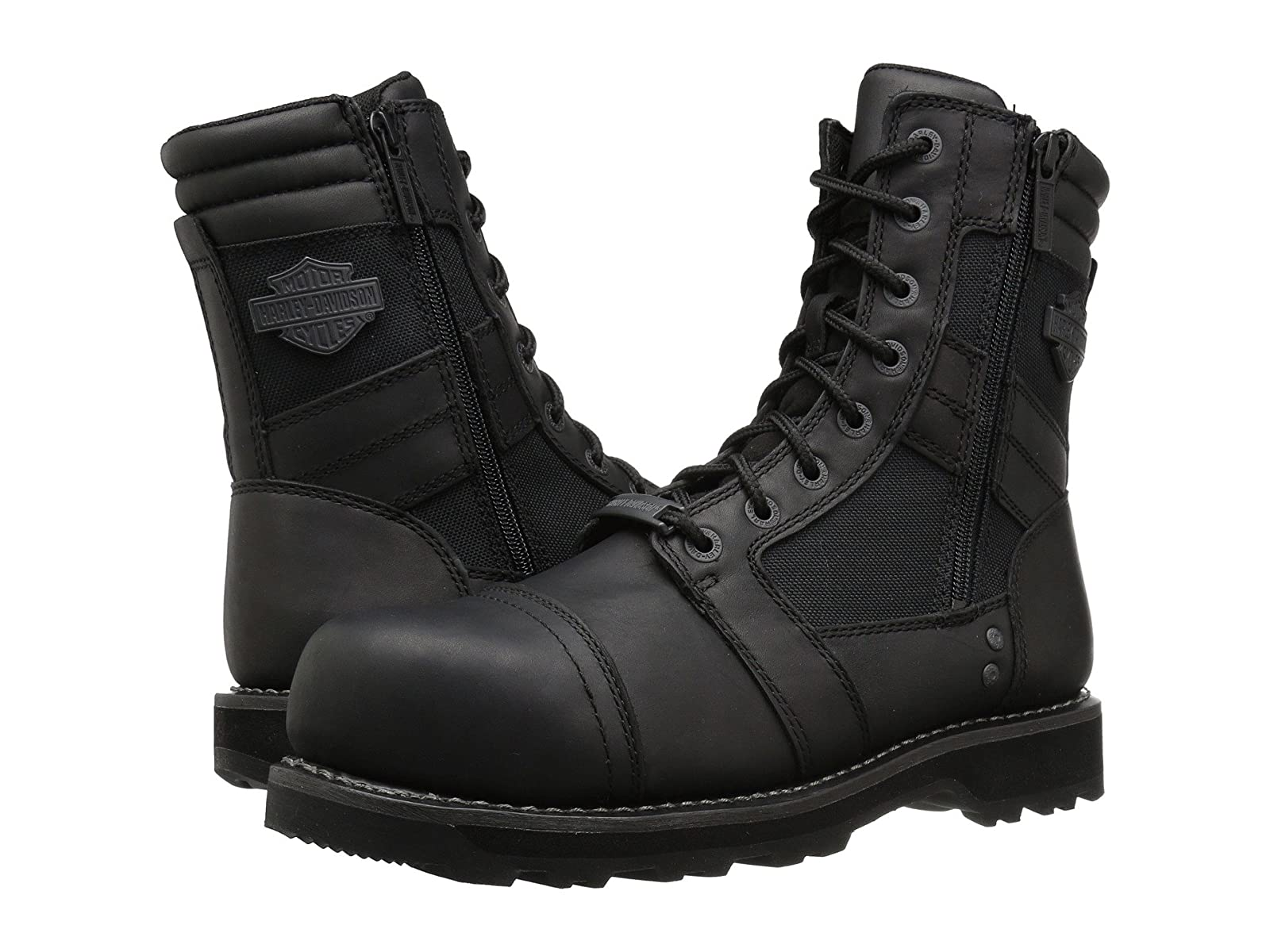 Harley-Davidson Boxbury Composite ToeAffordable and distinctive shoes