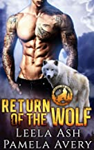Return of the Wolf (Damaged Pack Shifters)