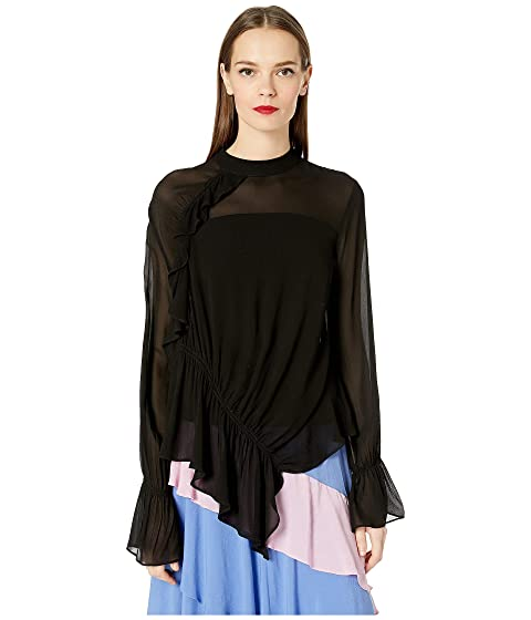 Preen by Thornton Bregazzi Sakura Top