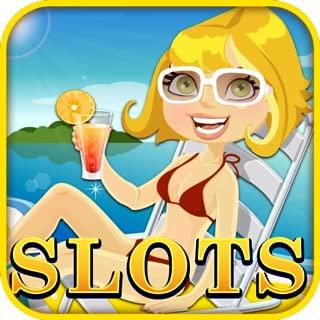 Slots Boom Beach Party: Free Vegas Casino