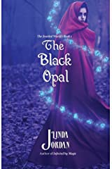 The Black Opal (The Jeweled Worlds Series Book 1) Kindle Edition