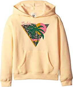 Beach Break Hoodie (Little Kids/Big Kids)
