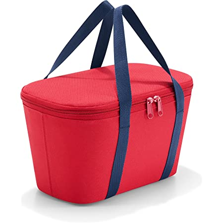 reisenthel coolerbag XS Reisekühltasche Polyester red 27,5 x 15,5 x 12 cm / 4 l