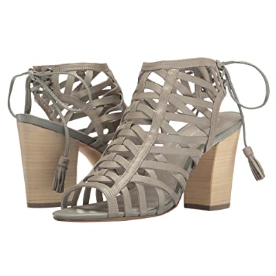 Sbicca Geovana (Grey) High Heels