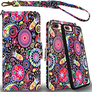 Best detachable iphone 7 plus wallet case Reviews