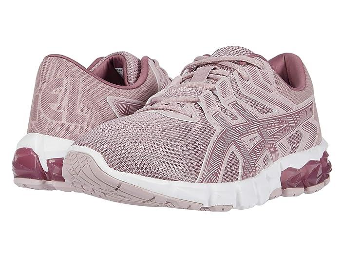 ASICS  GEL-Quantum 90 2 (Watershed Rose/Watershed Rose) Womens Running Shoes