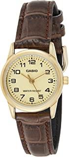 Casio Watch For Women Analogue Quartz