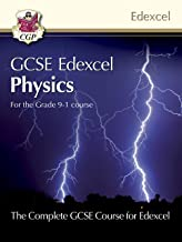 New Grade 9-1 GCSE Physics for Edexcel: Student Book (CGP GCSE Physics 9-1 Revision)