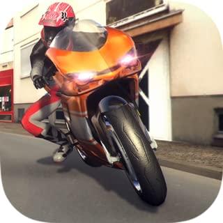Bike Country Moto Racing : 3D Motorcycle Speed Biking