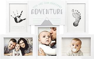 Tiny Ideas Hello Little One Collage Keepsake Photo Frame