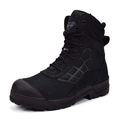 many styles hot sales best place Non Slip Work Boots: Amazon.com