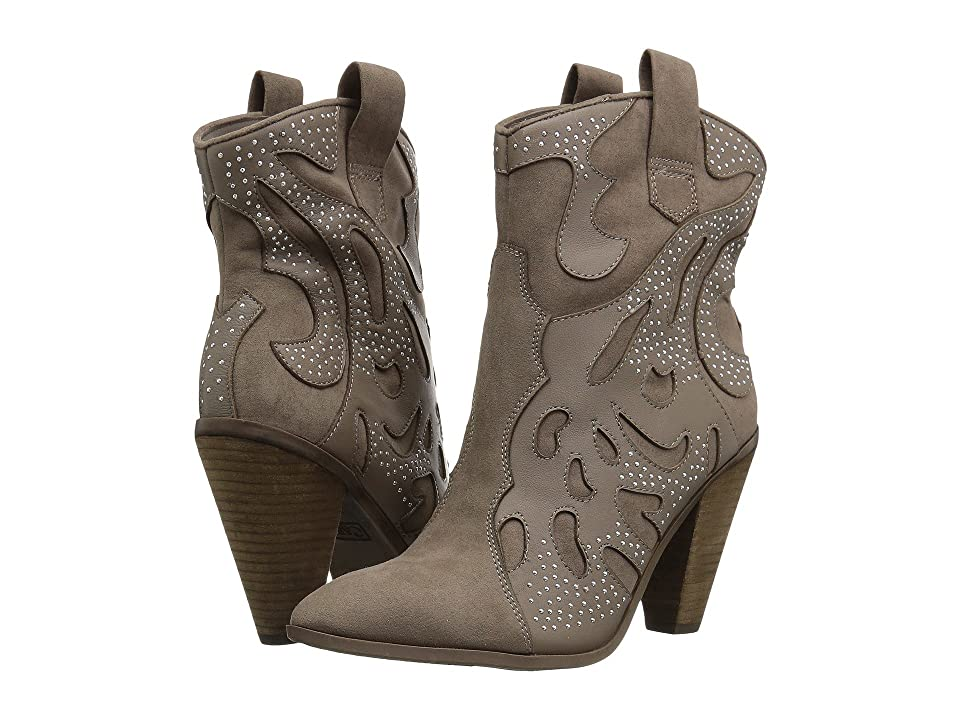 CARLOS by Carlos Santana Sterling (Taupe) Women
