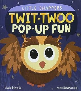 Twit-twoo Pop-up Fun