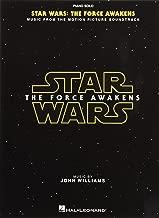 Best force awakens sheet music Reviews