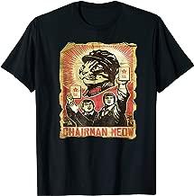 chairman meow t shirt