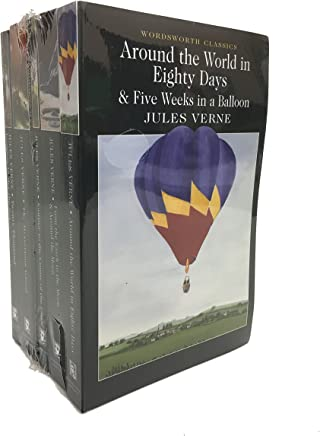 The Best of Jules Verne