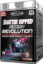 MuscleTech Shatter Ripped SX-7 Revolution - Grape Bubblegum