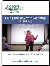 Alzheimer's Dementia Activities DVD: