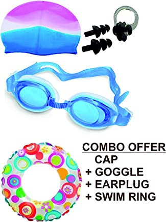 Royals Kids Swimming Combo of 20inch Ring