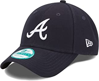 huge discount 3aa67 b7da1 New Era MLB Road The League 9FORTY Adjustable Cap