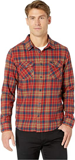 Watt Flannel Long Sleeve