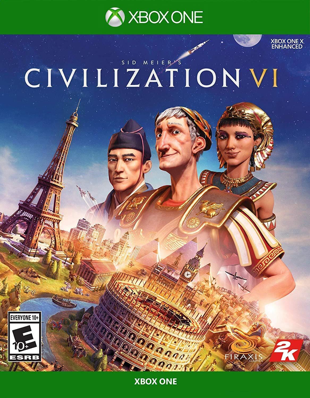 Civilization VI for Xbox One [USA]