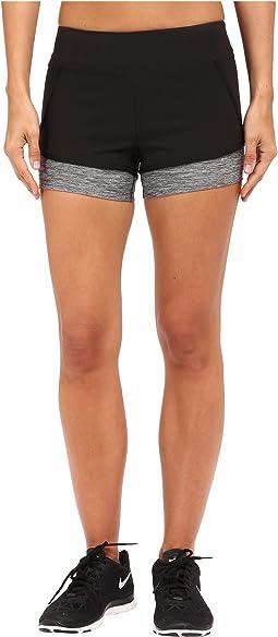 Dynamix Stretch Shorts