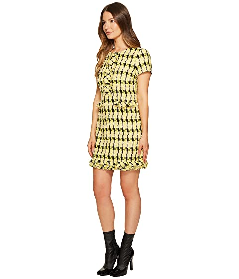 Dress Moschino Boutique Boutique Tweed Moschino 7wIcTqO