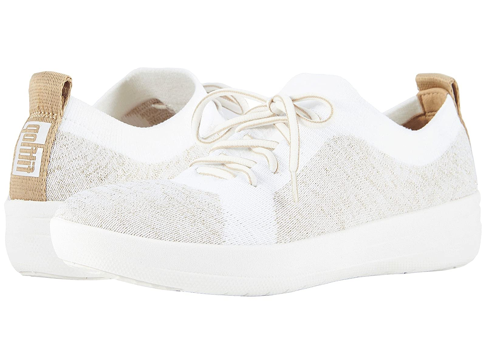 FitFlop F-Sporty Uberknit SneakersCheap and distinctive eye-catching shoes