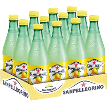San Pellegrino Zitrone