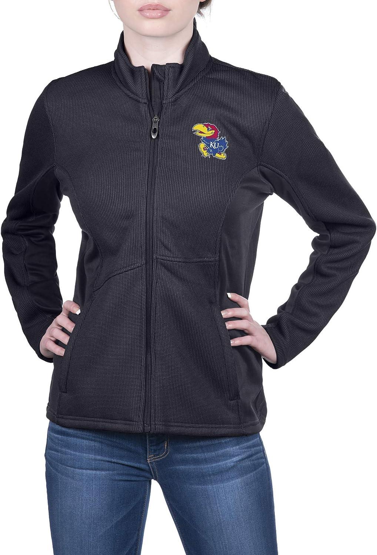 Spyder Women's Constant Full Gameday 定番から日本未入荷 Zip Jacket 優先配送 Sweater