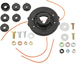 Echo 21560056 2-Line Rapid Loader Trimmer Head