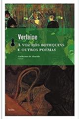 A voz dos botequins e outros poemas (Portuguese Edition) Kindle Edition