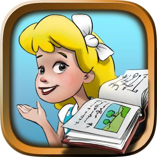 Alice no país das maravilhas - Tales & livro interativo