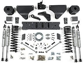 BDS 1629H 14-up Ram 2500 5.5/5 w/air Bag Rear-Gas Suspension Kit