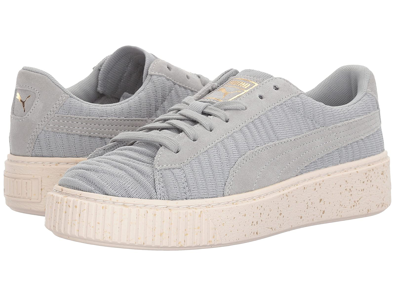 PUMA Basket Platform OWCheap and distinctive eye-catching shoes