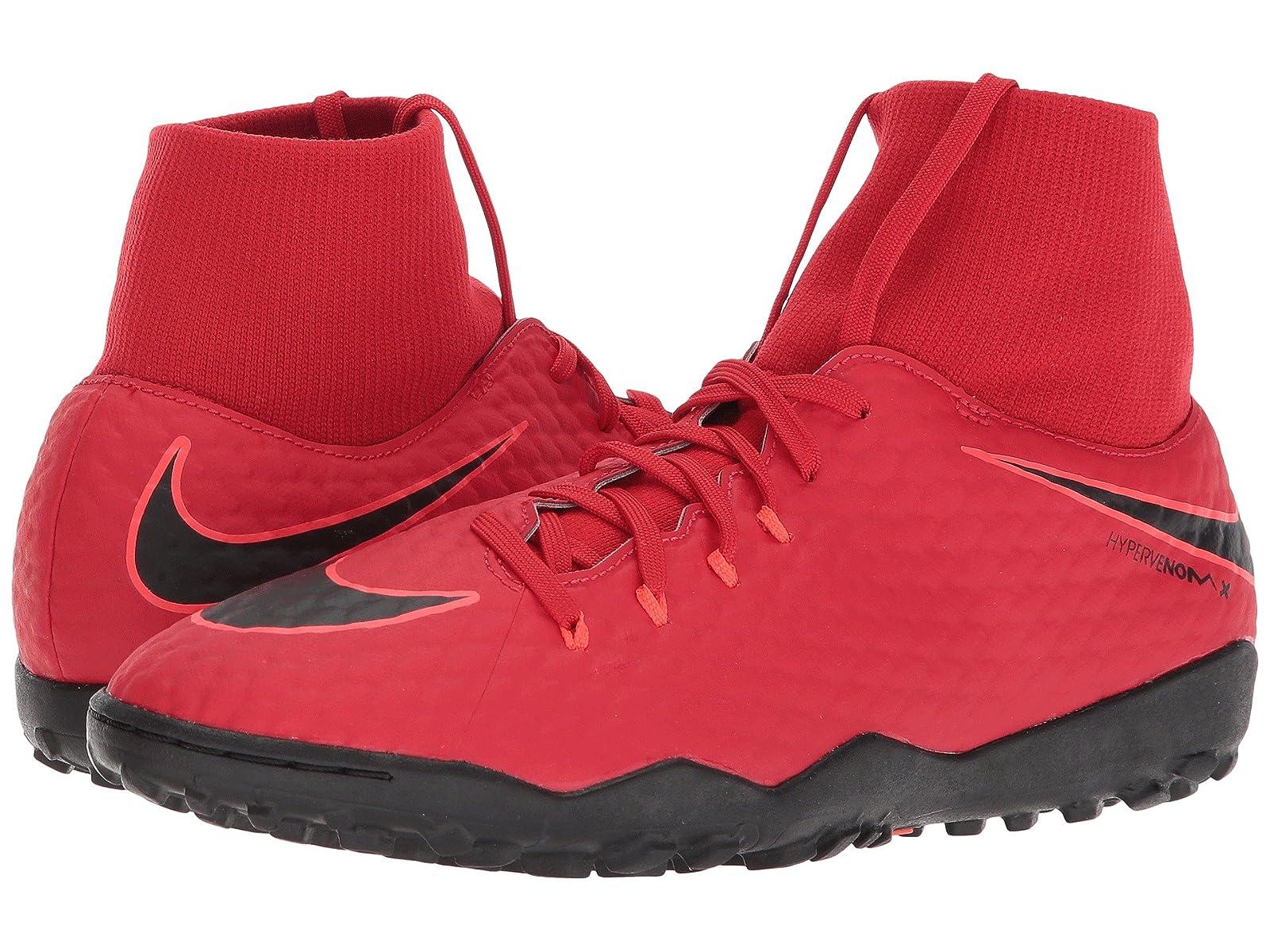 Nike HypervenomX Phelon III Dynamic Fit TFCheap and distinctive eye-catching shoes