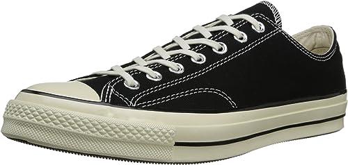 Converse Chuck Taylor CTAS 70 Ox Canvas, Chaussures de Fitness Mixte Enfant