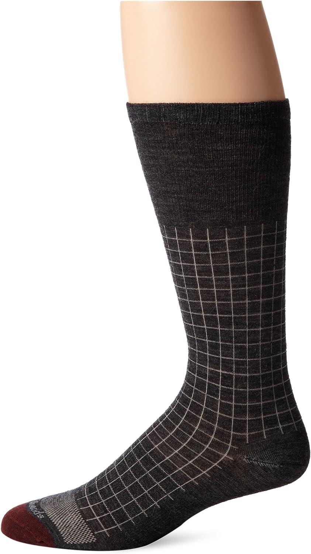 Allen Edmonds outlet Men's Merino Wool Blend Socks Max 43% OFF X-La Calf Navy Mid