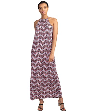 Trina Turk Milian 2 Dress (Multi) Women
