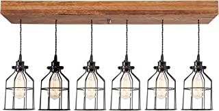 Best farmhouse entryway lighting Reviews