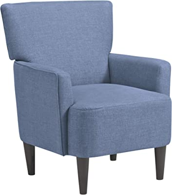 Signature Design by Ashley Hansridge Accent Chair, Blue