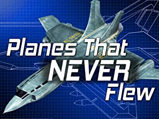 Planes That Never Flew
