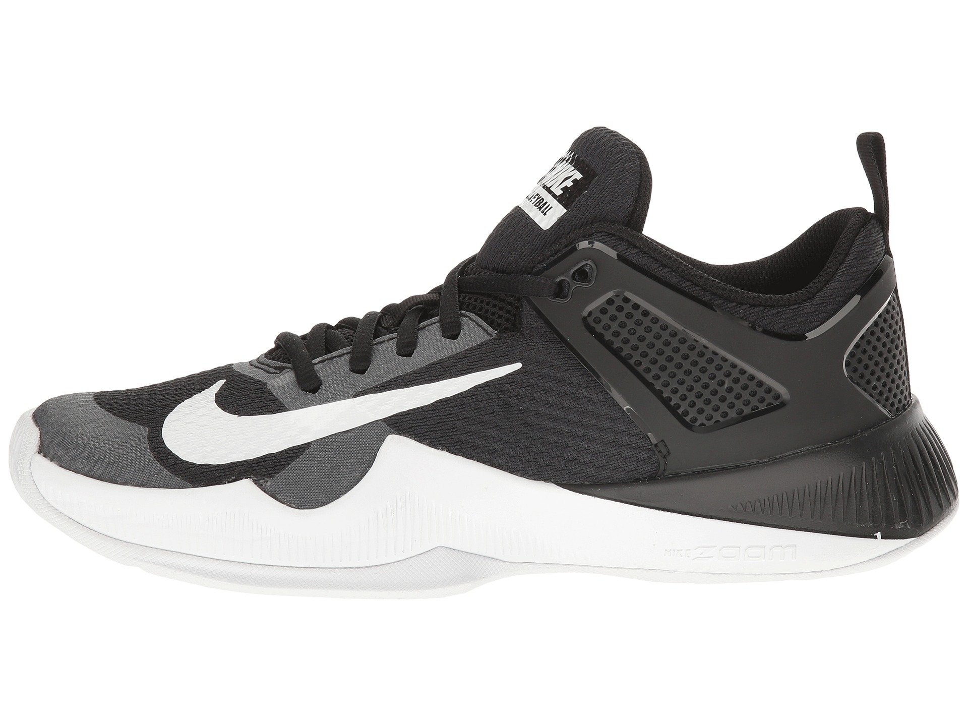 Shopping Product  Q Nike Hyperace Volleyball Shoes