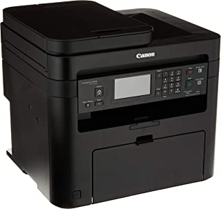 Canon MF 235 Monochrome Multi Function Printer Large Black