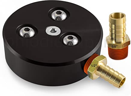 Amazon com: fass lift pump - Fuel Tanks & Accessories / Fuel