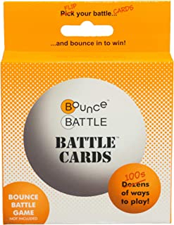 Best bounce card game Reviews