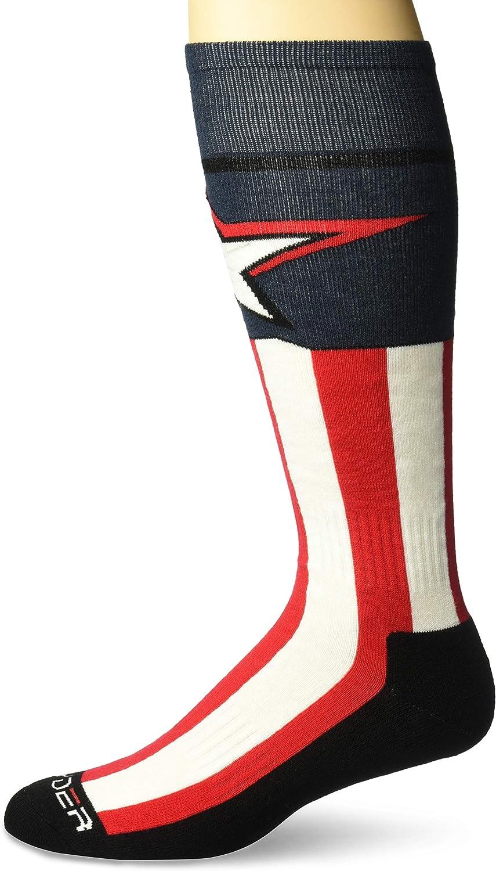 Max 2021 59% OFF Spyder Active Sports Men's Socks Zenith Marvel