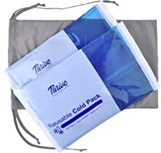 Best rapid relief reusable hot cold packs Reviews
