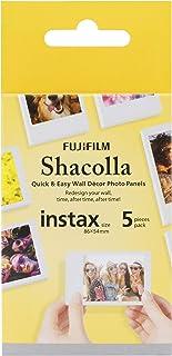 Shacolla BOX (5 stuks) instax Mini